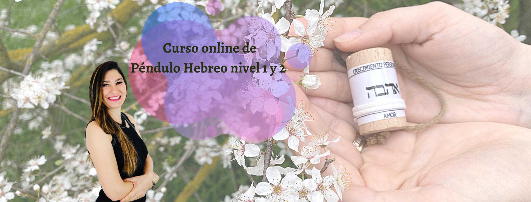Copia de Curso online de Pendulo Hebreo nivel 1 y 2 (2)